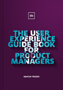 UX for Product Managers e-book